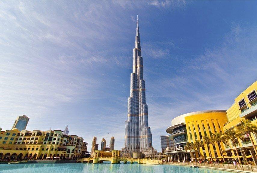 Excursiones en Emiratos Árabes