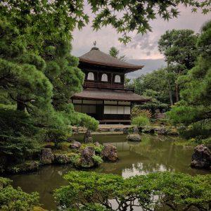 Excursiones desde Kyoto/Osaka